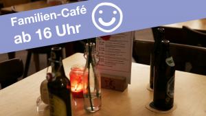Familien-Café und Barrio-Abend mit Vokü