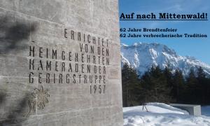 Mobivortrag: Auf nach Mittenwald! 62 Jahre Brendtenfeier – 62 Jahre verbrecherische Tradition!