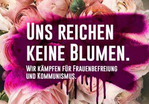 Frauenkampf heißt Klassenkampf! - Vortrag & Diskussion