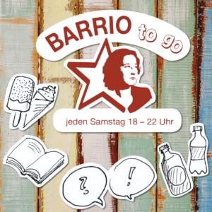 Barrio to go