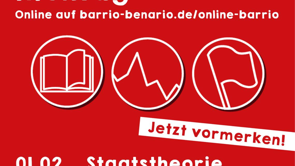 Marxismus am Montag: Patriarchat